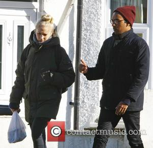 Eastenders, Maddy Hill and Himesh Patel