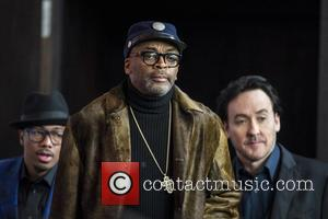 Spike Lee, Nick Canon and John Cusack