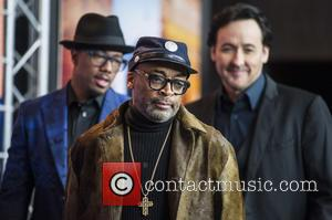 Nick Canon, Spike Lee and John Cusack