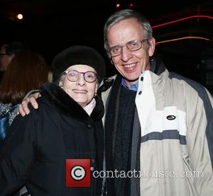Dana Ivey and Robert Joy