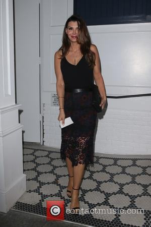 Ali Landry - Celebrities attend a private event at Au Fudge hosted by Jessica Biel - Los Angeles, California, United...