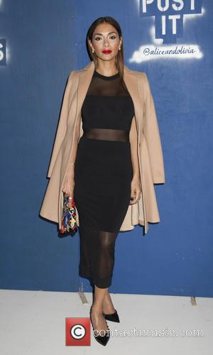 Nicole Scherzinger Splits From Grigor Dimitrov - Report