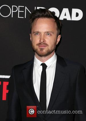 Aaron Paul Offers Up His Home On Airbnb