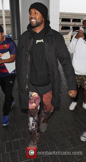 Kanye West's Criminal Record Wiped Clean