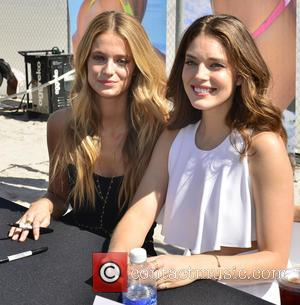 Kate Bock and Emily Didonato