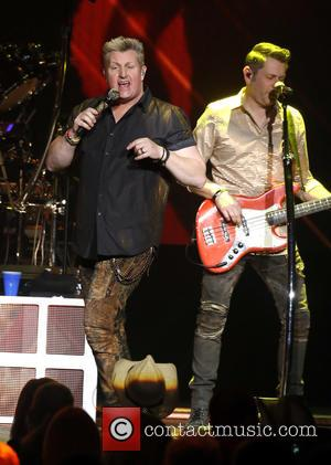 Gary Levox and Jay Demarcus