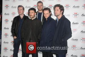 The Maccabees To Reunite For Farewell Shows