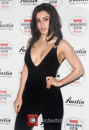 Charli Xcx To Be Reunited With Lost Nme Award