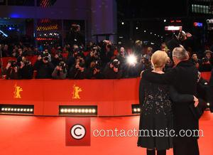 Meryl Streep and Dieter Kosslick