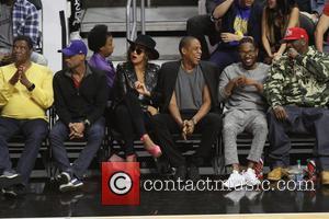 Beyonce', Jay Z and Kendrick Lamar