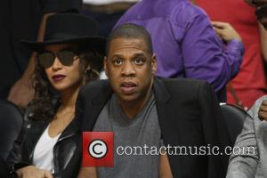 Jay Z Is 'Working On A Response To Beyonce's Lemonade'