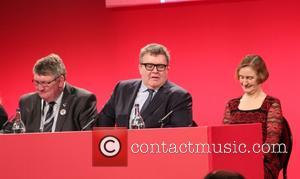 Tom Watson, Nia Griffith and Andy Richards