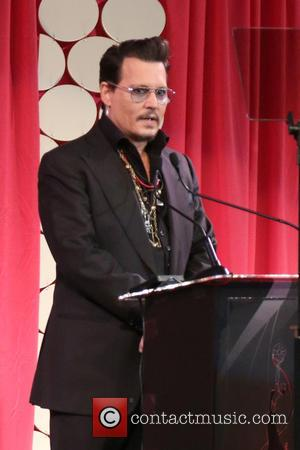 Johnny Depp Found It Hard To Shake Ed Wood Character