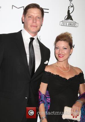 Matt Letscher and Jennifer Letscher
