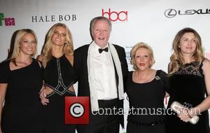 Jon Voight, Michele Elyzabeth and Guests
