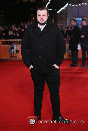 John Bradley - World premiere of 'Grimsby' held at the Odeon - Arrivals - London, United Kingdom - Monday 22nd...