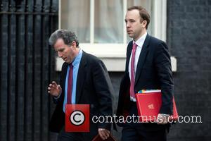 Oliver Letwin and Matthew Hancock