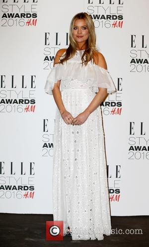Laura Whitmore - Elle Style Awards arrivals at Tate Britain at Elle Style Awards - London, United Kingdom - Tuesday...