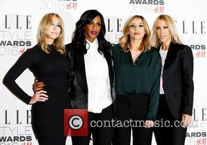 Shaznay Lewis, Natalie Appleton, Melanie Blatt and Nicole Appleton.