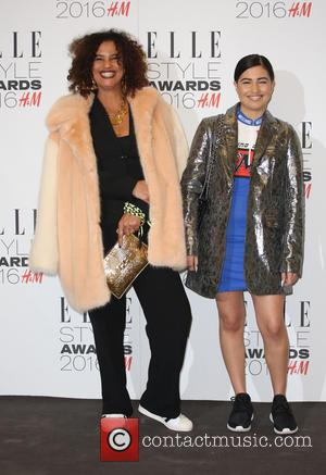 Neneh Cherry and Mabel Mcvey