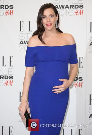 Liv Tyler Gives Birth To Baby Daughter