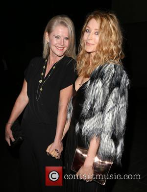 Maeve Quinlan and Jennifer Finnigan