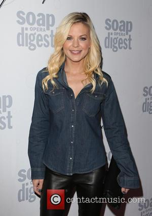 Kirsten Storms 'To Take A Break From General Hospital'