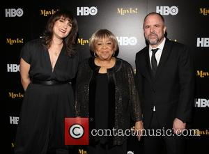 Jessica Edwards, Mavis Staples and Gary Hustwit