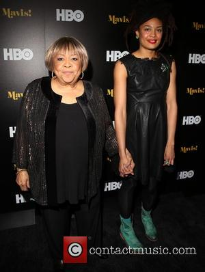 Mavis Staples and Valerie June