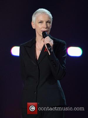 Annie Lennox Full Of Praise For 'Colourful' Bowie