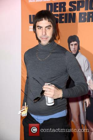 Sacha Baron Cohen's The Brothers Grimsby Flops In U.s.