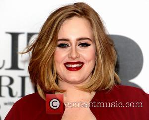 Adele Racks Up 10th Week Atop U.s. Albums Chart