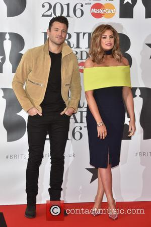 Mark Wright and Jessica Wright