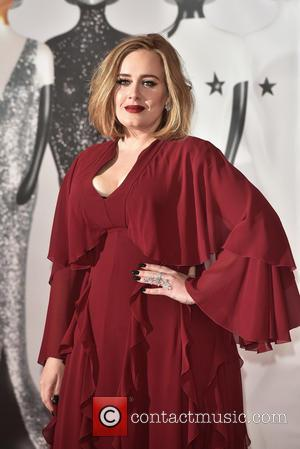 Adele Adkins - 2016 BRIT Awards held at the O2 - Arrivals. - London, United Kingdom - Wednesday 24th February...