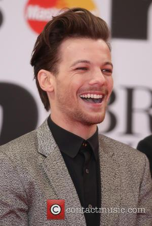 Louis Tomlinson Avoids Court Showdown With Custody Deal