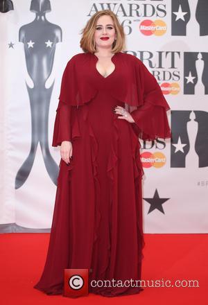Adele: 'Beyonce Is My Michael Jackson'