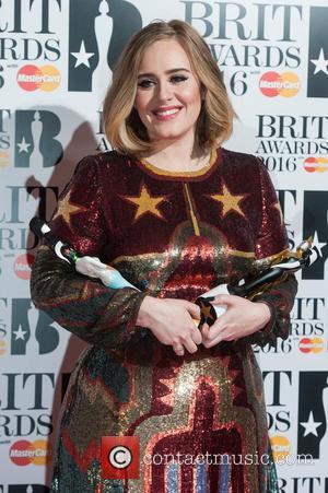 Adele Confirms Glastonbury Headlining Slot
