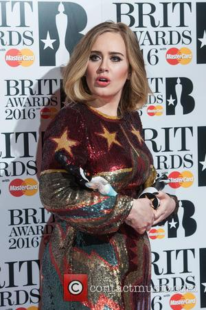 Adele Planning Frozen Family Festival Outing