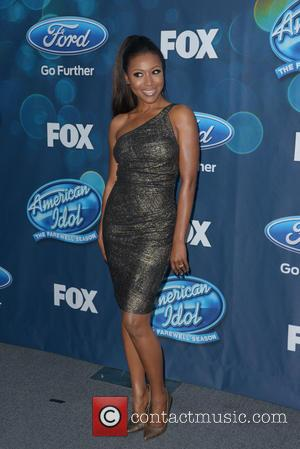 Gabrielle Dennis - American Idol Finalists Party held at The London West Hollywood - Arrivals at The London West Hollywood...