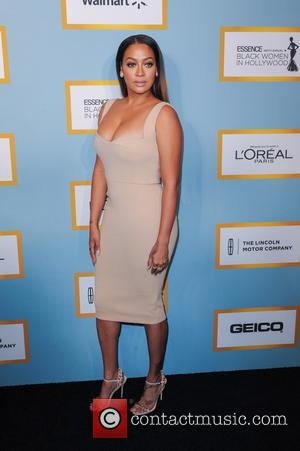 La La Anthony - 9th Annual Essence Black Women In Hollywood Luncheon 2016 held at the Beverly Wilshire Hotel in...