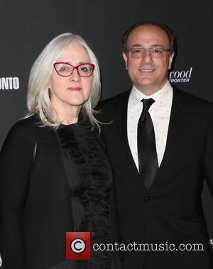 Carolle Brabant and Martin Katz