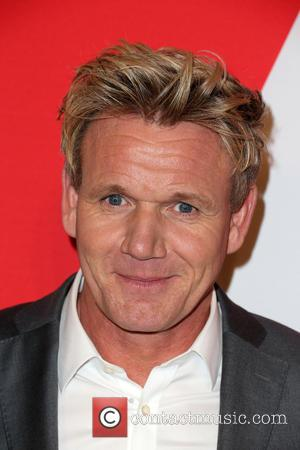 There's A Baby Who Looks Extraordinarily Like Gordon Ramsey