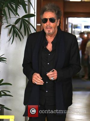 Al Pacino Returning To Broadway As Tennessee Williams