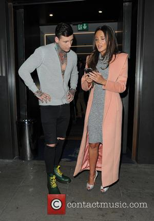 Jeremy Mcconnell and Megan Mckenna
