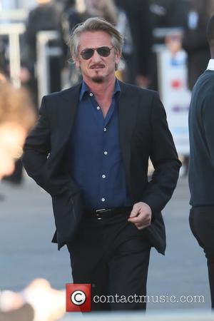 Sean Penn To Play Grumpy Angry Bird