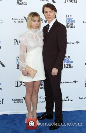 Zoe Kazan and Paul Dano