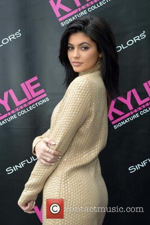 Kylie Jenner Would Stalk Exes If She Was Invisible