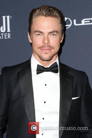 Derek Hough Will Be Singin' In The Rain On Broadway