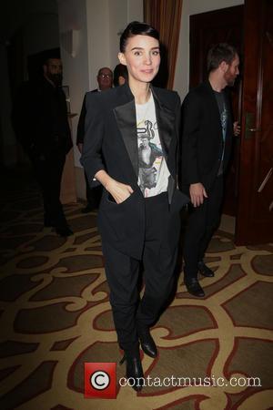 Rooney Mara - Weinstein Company's Pre-Oscar Dinner 2016 at Montage Beverly Hills at Montage Beverly Hills - Beverly Hills, California,...