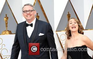 Adam Mckay and Shira Piven